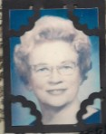 Grandma Edna