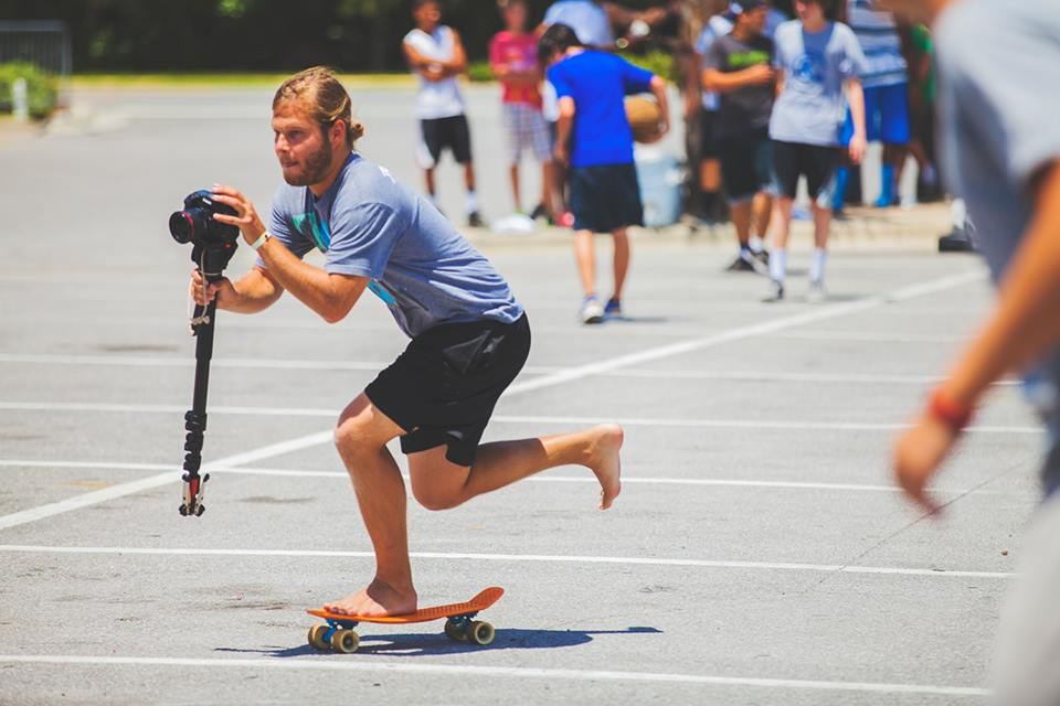 herk skateboard